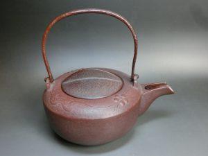 茶道具買取鉄瓶銀瓶